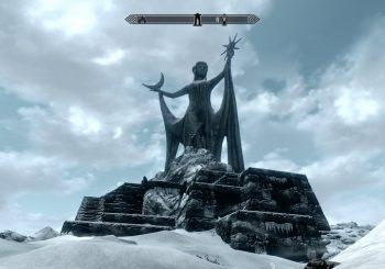 Skyrim - Acquiring the Daedric Artifact of the Black or Azura's Star