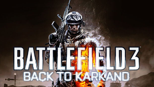 'Back to Karkand' Trailer for Battlefield 3 is Intense!
