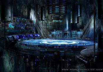 Batman Arkham City's 'Batcave' DLC Coming this December