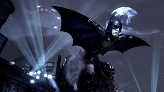 Batman: Arkham City Cheat Code – Big Head Mode