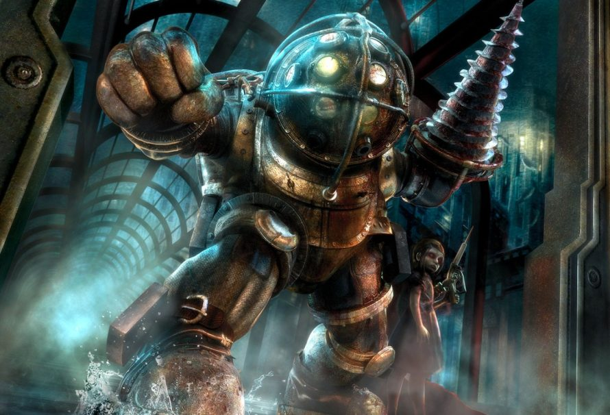Sony Pictures Has Registered Three Bioshock Movie Domains