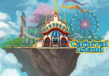 Carnival Island Review