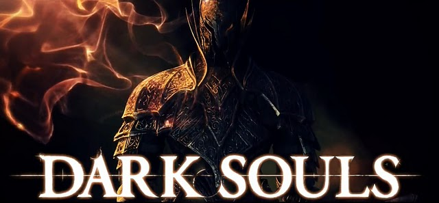 dark souls topo cavaleiro Dark Souls PC Needs Your Help