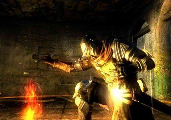 Dark Souls Gets v1.04 Patch Tomorrow