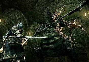 Dark Souls 1.05 Patch Now Available in North America and Europe