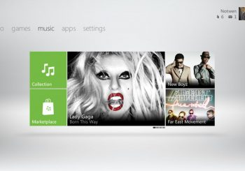 New Xbox 360 Dashboard Coming December 6th