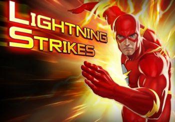DC Universe Online The Flash DLC Strikes Soon