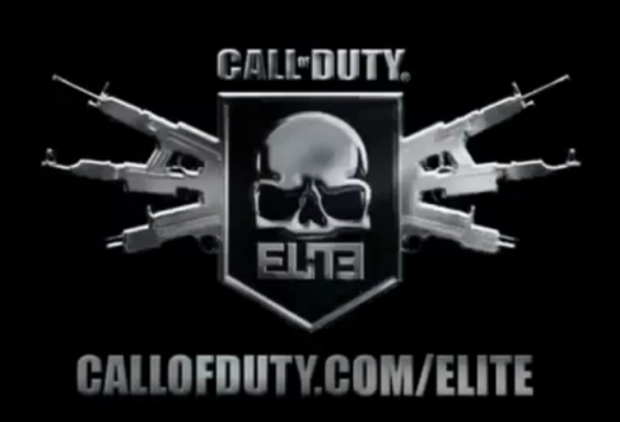 One Million People Subscribe to Call of Duty Elite In Under a Week