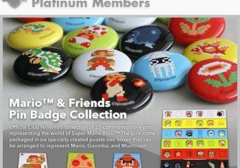 Club Nintendo Elite Rewards Shipping... Soon