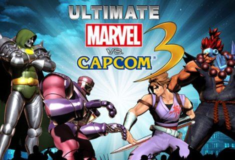 Ultimate Marvel vs Capcom 3 (PS4) Review