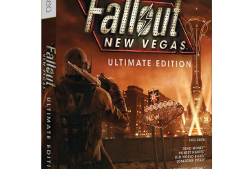 Fallout New Vegas: Ultimate Edition Announced; All Released DLC Included