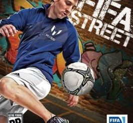 Lionel Messi Cover Star For FIFA Franchise