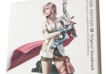 Final Fantasy XIII-2 Soundtrack Sample Site Now Live