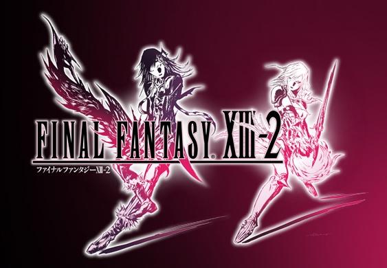 Final Fantasy XIII-2 Achievements Revealed