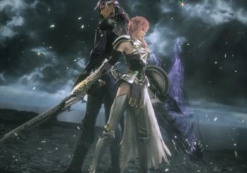 Epic New Final Fantasy XIII-2 Trailer Released
