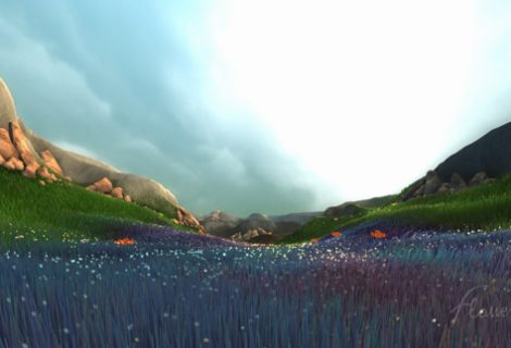 E3 2013: Flower coming to Vita; viewable at E3 this year