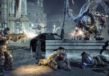 Gears of War 3 Horde Command Pack DLC Now Available