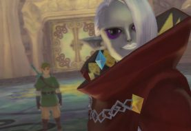 Skyward Sword - Ghirahim Boss Guide