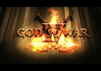 Rumor: God of War IV Outed by Retailer