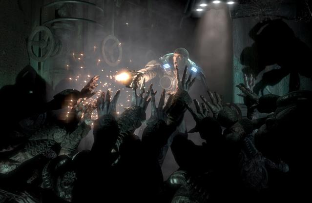 Rumor – Gears of War Prequel in the works