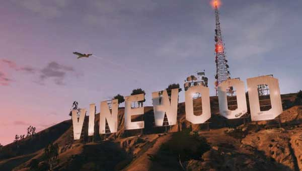 Grand Theft Auto V To Be Series 'Biggest Game'