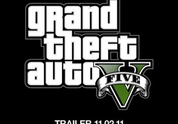 Grand Theft Auto V Trailer is Now Live; Watch It Here!