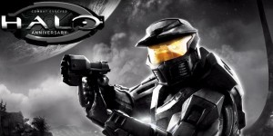 Halo: Anniversary Maps Now Available On Halo: Reach - Just Push Start