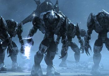 Halo 4 Will Be On XBOX 360