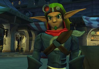 Jak & Daxter Collection is Official, Coming February 2012