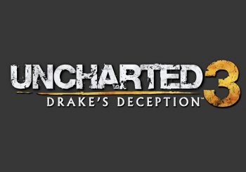 Uncharted 3: Drake's Deception (NZ) Review