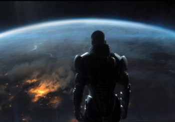 "Mass Effect 3's Gameplay Is ""Almost There"""