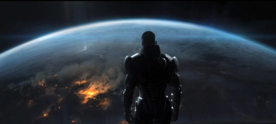 """Mass Effect 3's Gameplay Is """"Almost There"""""""
