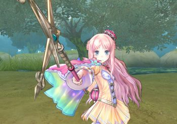 Atelier Merumeru: The Apprentice of Arland Coming to EU and US in 2012