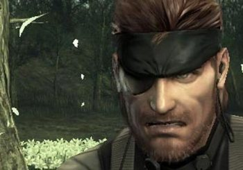 Metal Gear Solid: Snake Eater Finally Gets A Release A Date