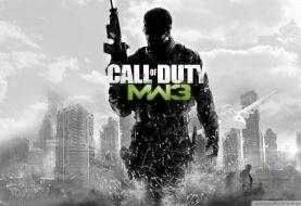 Activision Reveal Modern Warfare 3 Figure Error
