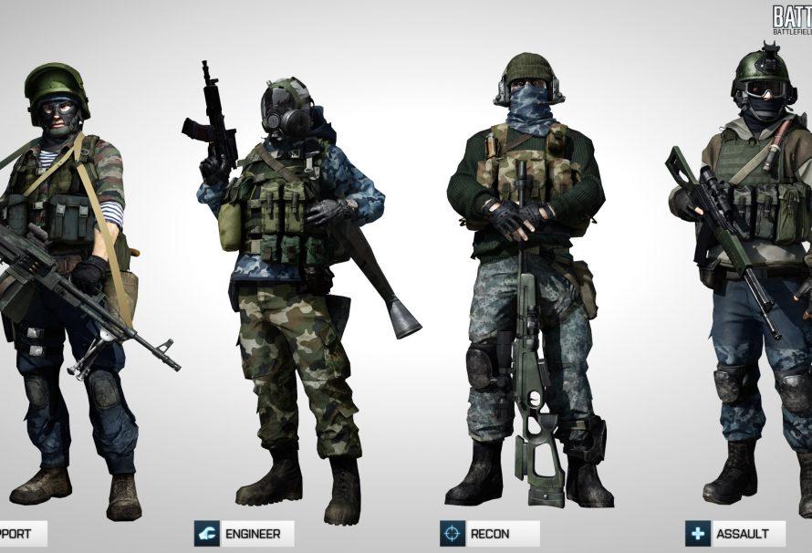 Battlefield 3: Strike At Karkand Trailer