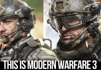 Modern Warfare 3 May Start Dangerous DLC Trend