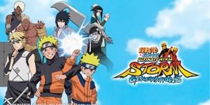 Naruto Shippuden: Ultimate Ninja Storm Generations Gets European Release Date