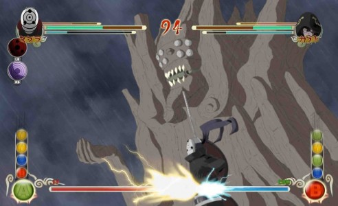 Naruto Shippuden Hokage on Naruto Shippuden  Ultimate Ninja Storm Generations Gets European