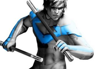Nightwing DLC Now Available for Batman: Arkham City