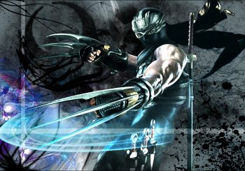 Ninja Gaiden Sigma Coming to Vita in Japan Early 2012