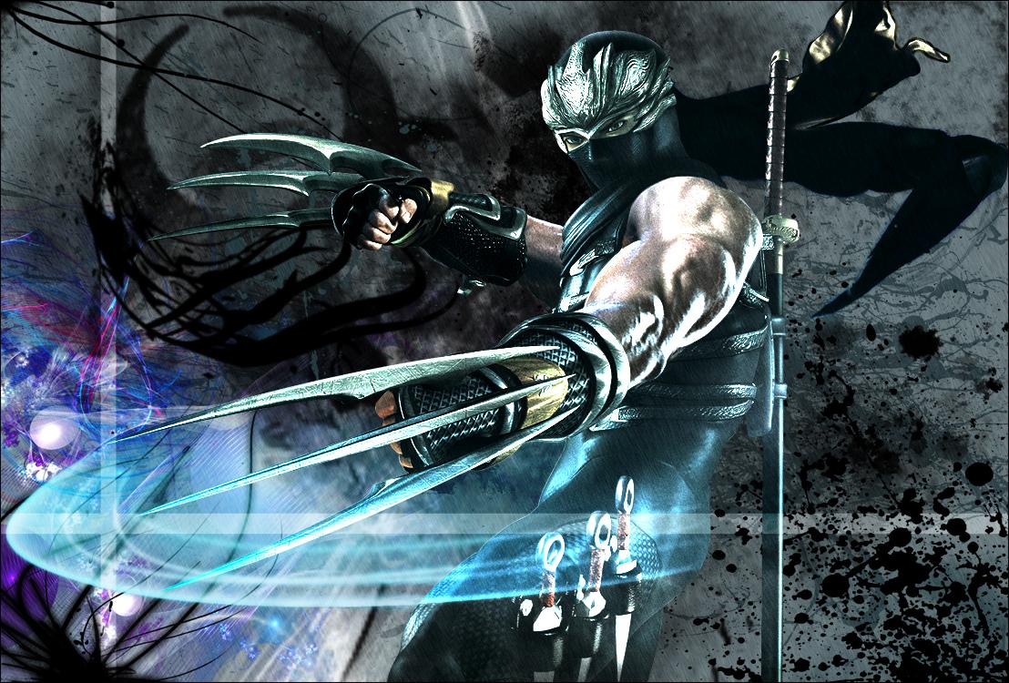 Game Ninja Gaiden Wallpaper: Ninja Gaiden Sigma Coming To Vita In Japan Early 2012