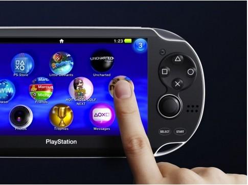 PlayStation Vita's UMD Passport Detailed, Transfer your PSP