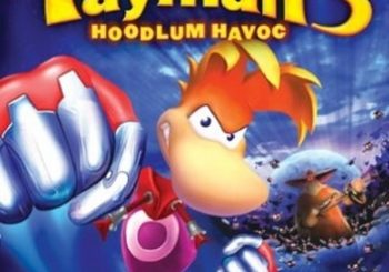 Rayman 3 HD Coming to PSN and XBLA