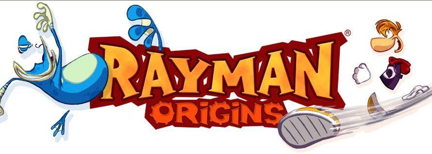 Rayman Origins Demo Announced