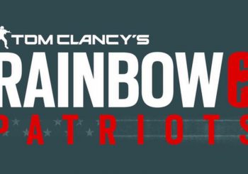 Possible Rainbow Six Patriots Release Date Outed