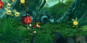 Rayman Origins Demo Available