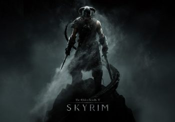 Skyrim Gets Day One Patch