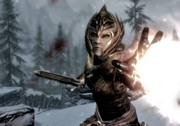 Skyrim Two Day Sales is Amazing, Sells 3.4 Million Copies