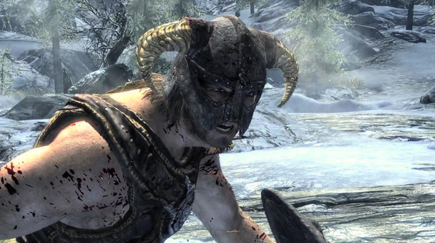 Skyrim Gets Perfect Score from Famitsu